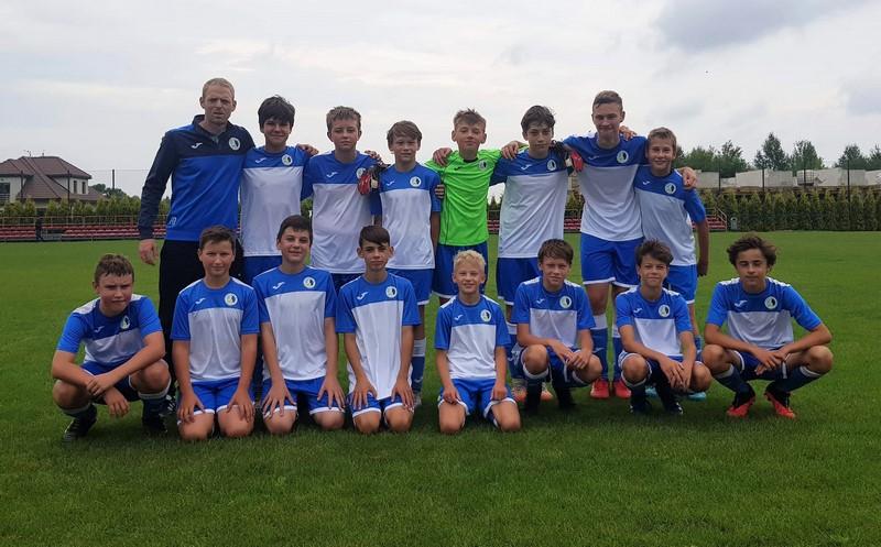 UKS Lesznowola - Football Talents